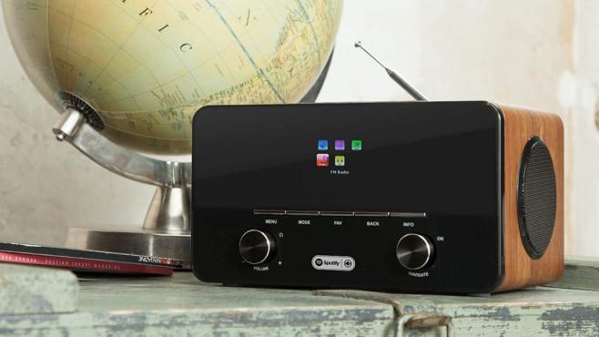 Internet Radio – Hörvergnügen der neuen Art